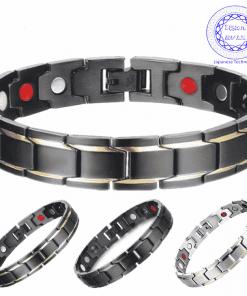 دستبند مغناطیسی